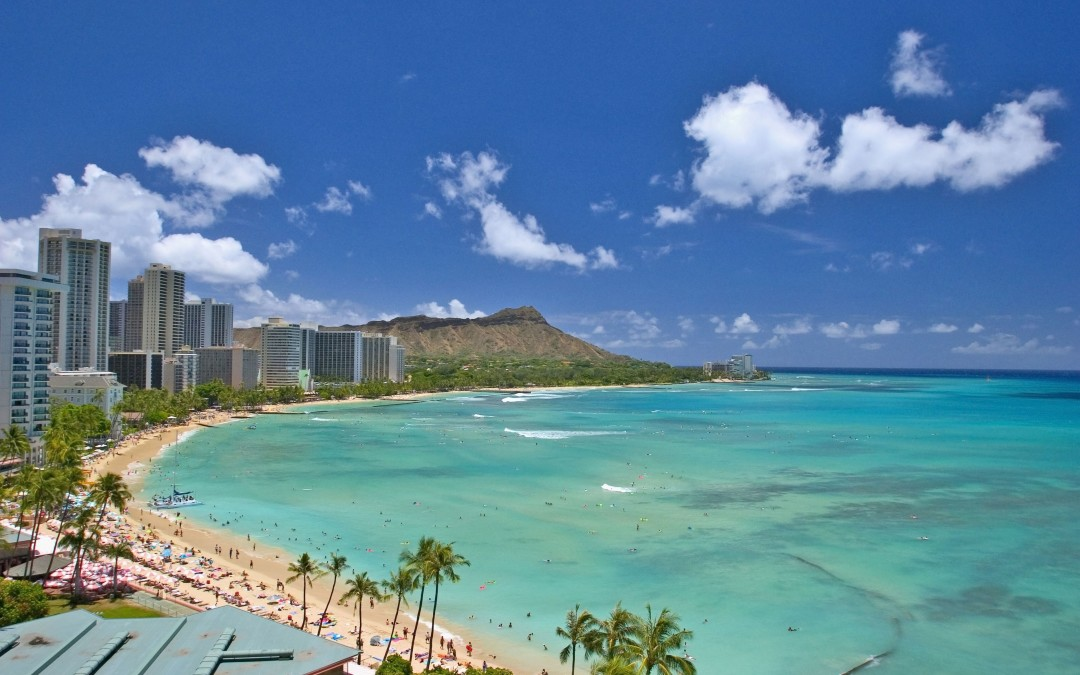 Win A Tropical Holiday To Hawaii Valued At $10,000 On Us!