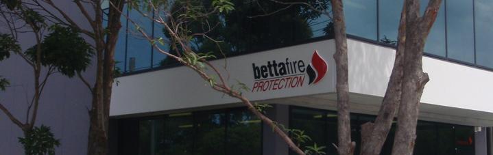 Client spotlight BettaFire Protection