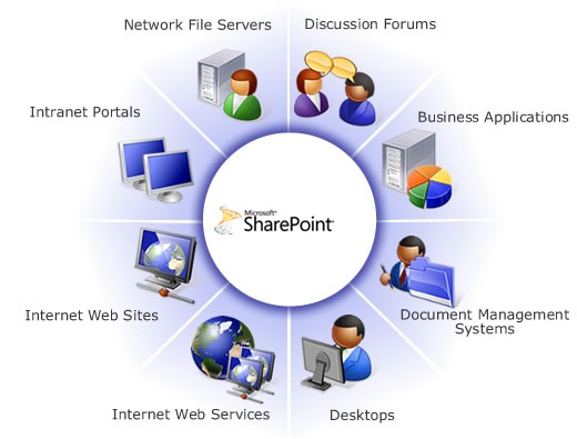 5 ways microsoft sharepoint can grow your business