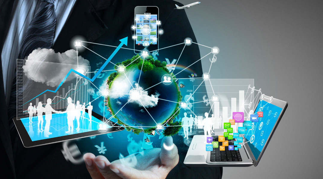 Top Information Technology Trends in 2017. Find out more Excite IT