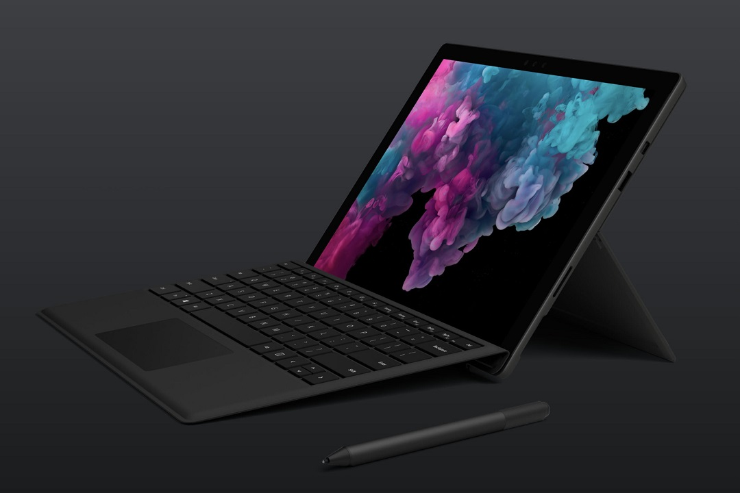 top 5 benefits of microsoft surface pro excite it. Black Bedroom Furniture Sets. Home Design Ideas